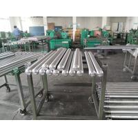 Quality 20MnV6 Hard Chrome Plated Bar For Heavy Machine Length 1m - 8m for sale
