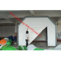 Quality inflatable shower tent for sale