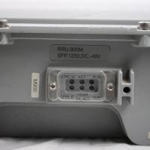Quality DBS3900 GSM Wireless BTS RRU3004 02315774 GM5M9DRRUP for sale