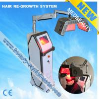 Buy cheap Professional Diode Laser Hair Growth, Hair Regrowth Machine from wholesalers