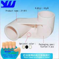 Pipe Compound Joint Plastic Pipe Fittings JY-011 Manufactures