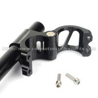 Quality Adjustable Motorcycle Clip On Handlebars for sale