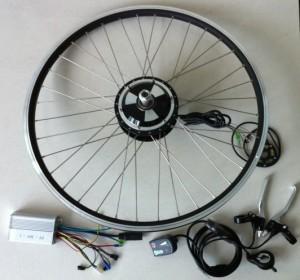 36V 350W Electric Bicycle Motor Kit (MK-50) Manufactures