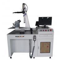 Medical Instruments Laser Welder , Laser Welding Machine for Stainless Steel Manufactures