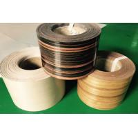 Quality Profile Wrapping Veneer Finger Jointed Continuous Veneer Rolls for Doors and Windows Industries for sale
