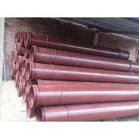 Concrete Pump Pipe Drilling Rig Parts Foundation Engineering Process Applied Manufactures