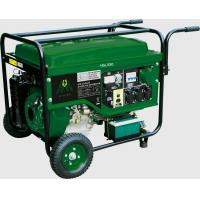 Electric Portable Gasoline Generator With Handle And Wheels Manufactures