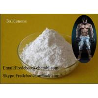 CAS 846-48-0 Boldenone Steroid Crystalline Powder for Male Muscle Growth Manufactures