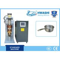 25KVA Capacitor Discharge Welding Machine for Aluminium Utensil Manufactures