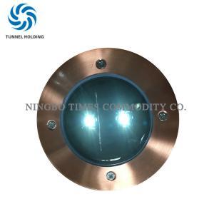 Solar underground Lights , Stainless Steel underground Solar Lights Manufactures