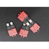 Manual Reset Normal Closed DC Circuit Breaker 5 - 30A 14Vdc 5A 28Vdc Fuse Blade Manufactures
