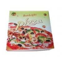Customized Recyclable Elegant Pizza Box Manufactures