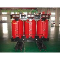 High Hardness Outdoor Dry Type Transformer / Oil Cooled Transformer Vs Dry Type Manufactures