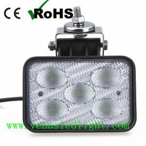 50w 12v LED High Power Outdoor Worklight Floodlight 12 Volt Work/Flood Light 24v Manufactures