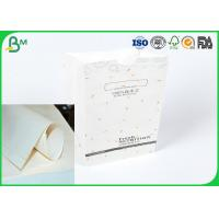 China Eco - Friendly Kraft White Food Grade Paper Roll For Drinking Paper Straws on sale