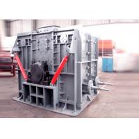 Reversible Impactor Industrial Hammer Mill Machine Versatile Crusher Manufactures