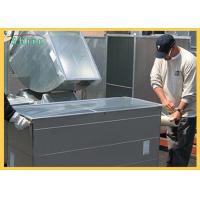 Blow Molding Duct Wrap Film With High -Tack Adhesive 25-150 Microns Manufactures