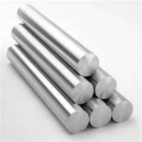 Bright surface 3mm Dimensions SUS304 Alloy Hot Rolled Stainless Steel Round Bars for metallurgy  Manufactures