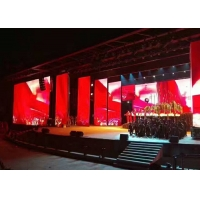 P3.91 Large Led Screens For Concerts Manufactures