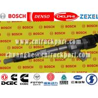 BOSCH COMMON RAIL INJECTOR 0445110274 FOR HYUNDAI 33800-4A500 Manufactures
