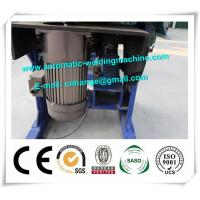 Electric Durable Roller Welding Machine Heavy 360 Degree Rotated Manufactures