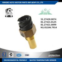 51.27420.0074 81.27421.0125 81.27421.0099 N1.01106.7914 for MAN NEOPLAN water temperature switch Manufactures