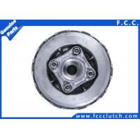 Lifan 177MM 100-D2G02-00 Motorcycle Clutch Assembly , Clutch Plate Assembly Manufactures