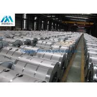 China ASTM A792 G60 Galvalume Steel Coil Hot Dipped Galvanized 508mm / 610mm on sale