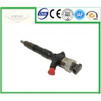 23670-0L050 DENSO Common Rail Injector 095000-8290 Common Rail Nozzle DLLA155P1062 Manufactures
