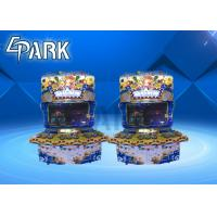1 Player Convenient operation Redemption Game Machine Easy maintenance Manufactures