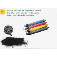MPC3502 Ricoh Color Toner For Aficio MPC3002 Multifunction Printers , 18000 Page Yield Manufactures