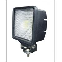 "5"" 30W IP68 Cree LED Work Light for Heavy Duty Vehicles Manufactures"