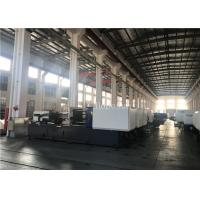 China Electric Small Plastic Injection Machine 45mm Screw Servo Motor High Efficiency on sale