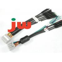 OEM Wiring Harnesses Magnetic Charger Cable Rapid Current Protection With Plastic Connectors Manufactures