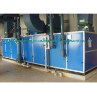 Air Treatment Industrial Low Humidity Dehumidifier Sweden Proflute Wheel Manufactures