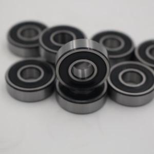 Motorcycle clutch bearing 6001 / DDU Deep Groove Ball Bearings BIZ125 and CG125 Manufactures