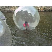 Custom Park Water Game Floating Inflatable Walking Water Balls for Adults Manufactures