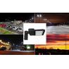 Energy Savings LED Shoebox Area Light Metal Halide Equivalent 3000K / 6000K Manufactures