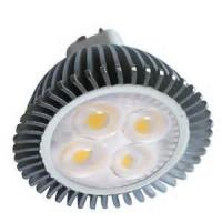 Customized 6.8w 12v E27 led spot lamp IP44 Energy saving for business with low energy Manufactures