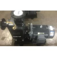 ZWL Series directly coupled self priming sewage pump/centrifugal waste water pump/trash pump Manufactures