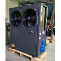 Commercial Swimming Pool Heat Pump Air Source Heat Pump For SPA Heat Pump Manufactures