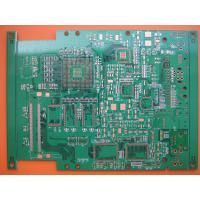 OSP BGA Multilayer PCB Printed Circuit Board Manufacturing For Automobile Manufactures