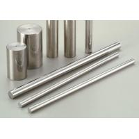 China SUS304 / X5CrNi189 Austenitic Stainless Steel Bright bar Precision Shaft on sale