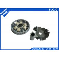 Small Engine Clutch Assembly Front Clutch Pully For Honda Lead Eco - Friendly Manufactures