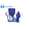 Dry Powder Pump Pneumatic Diaphragm Pump Dust Pump Industrial Diaphragm Pump Manufactures