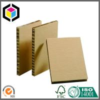 Solid Honeycomb Cardboard Panel; Durable Honeycomb Cardboard Sheet for Door Manufactures