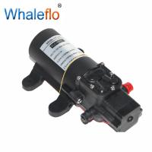 Whaleflo 12V FLO-2202A 80PSI 4LPM mini electric High Flow water pump/ Driving House pump Manufactures