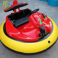 China Hansel popular children ride on car  remote control electric car for sales on sale