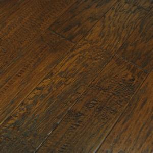 Walnut Handscraped Flooring Manufactures