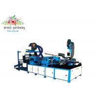 High Efficiency Paper Core Tube Machine With S304 Stainless Steel Material Manufactures